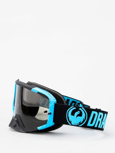 Brýle na snowboard Dragon MXV MAX (blue/smoke)