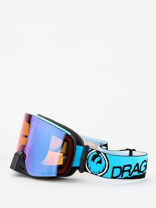 Cross bru00fdle Dragon NFXs (optimus blue/lumalens blue ion clear)