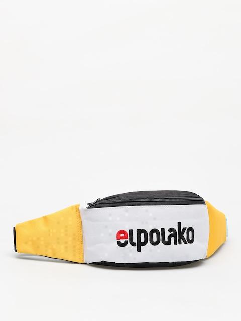 Ledvinka El Polako Elpo (yellow)
