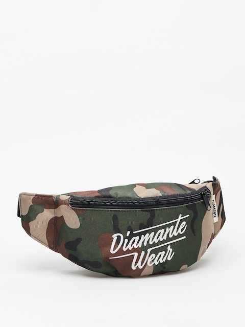 Ledvinka Diamante Wear Big Logo (camo)