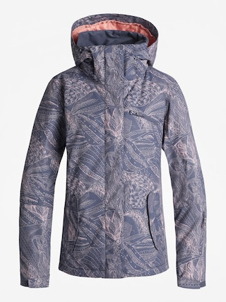 Snowboardová bunda Roxy Jetty Wmn (queen motif)