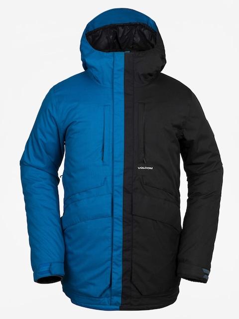 Snowboardová bunda Volcom Fifty Fifty (blu)