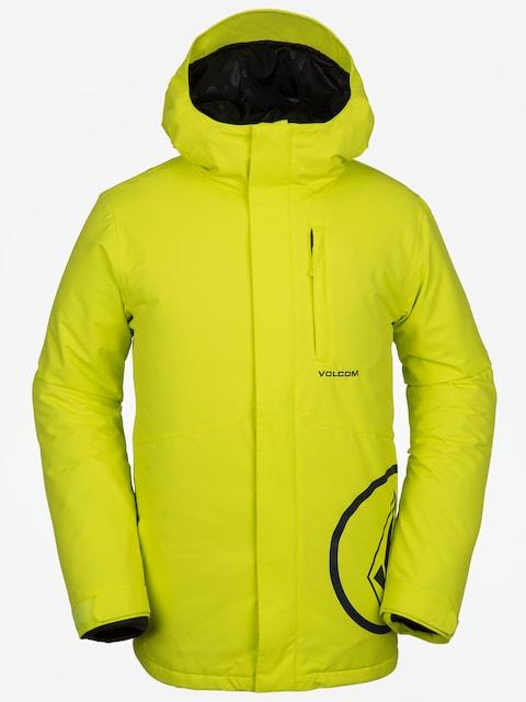 Snowboardová bunda Volcom 17 Forty Ins (lim)