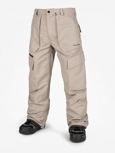 Snowboardové kalhoty  Volcom Seventy Fives (she)