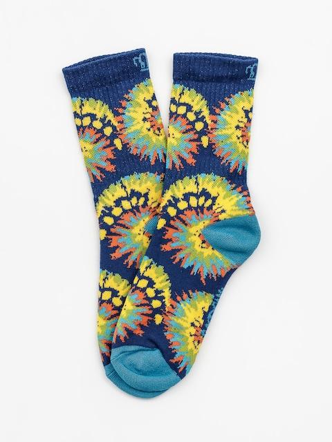 Ponožky Malita Tie Dye