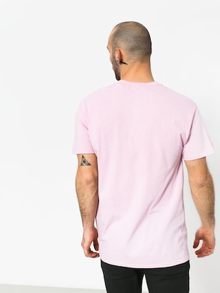 Tričko Diamond Supply Co. Stewie'S Diamond Cabaret (pink)