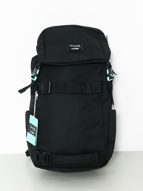 Batoh Diamond Supply Co. Dmnd X Pacsafe 28L