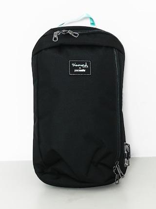 Ledvinka Diamond Supply Co. Plecak Dmndxpacsafe Sling Pack (black)