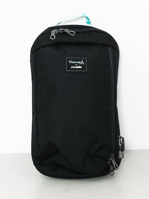 Ledvinka Diamond Supply Co. Plecak Dmndxpacsafe Sling Pack (black)