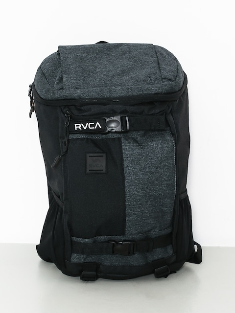 Batoh RVCA Voyage Skate (charcoal heather)