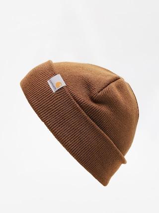 Čepice Carhartt WIP Stratus Low (hamilton brown)