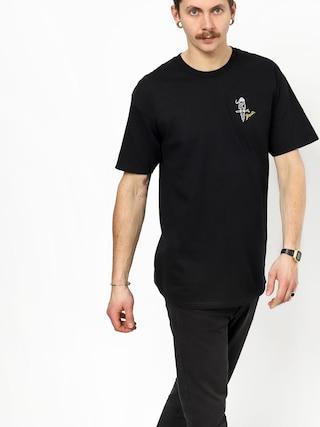 Tričko Brixton Volar Stt (black)