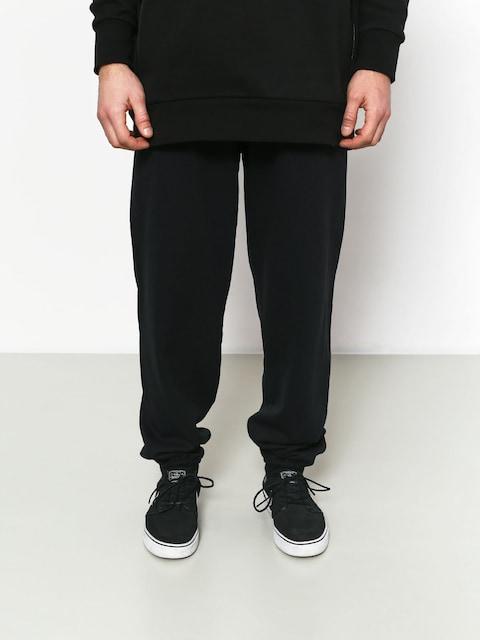 Kalhoty Es Nine Club (black)