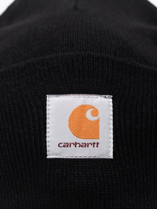 Čepice Carhartt Acrylic Watch (black)