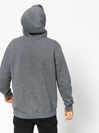 Mikina s kapucí Koka Rnbw HD (grey)