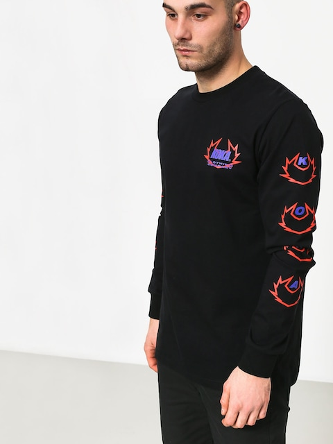 Triko Koka Bang (black)