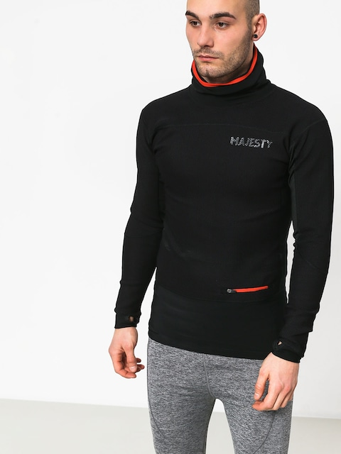 Termotriko Majesty Heatshield Mid Layer (black)