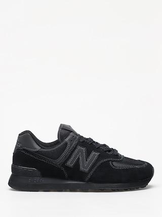 Boty New Balance 574 (black)