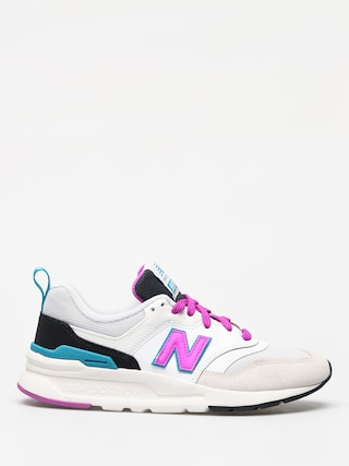 Boty New Balance 997 Wmn (sea salt)