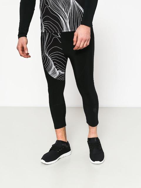 Spodní prádlo Majesty Shelter Pants Reverse (black/white)