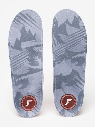 Pu0159u00edsluu0161enstvu00ed Vlou017eky Footprint Gamechanger (light grey camo)