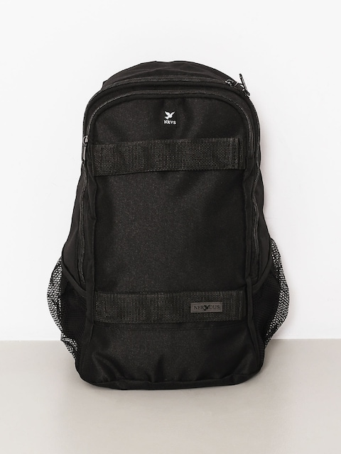 Batoh Nervous Icon (black)