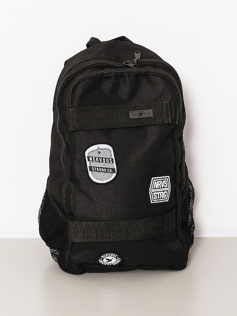 Batoh Nervous Package (black)