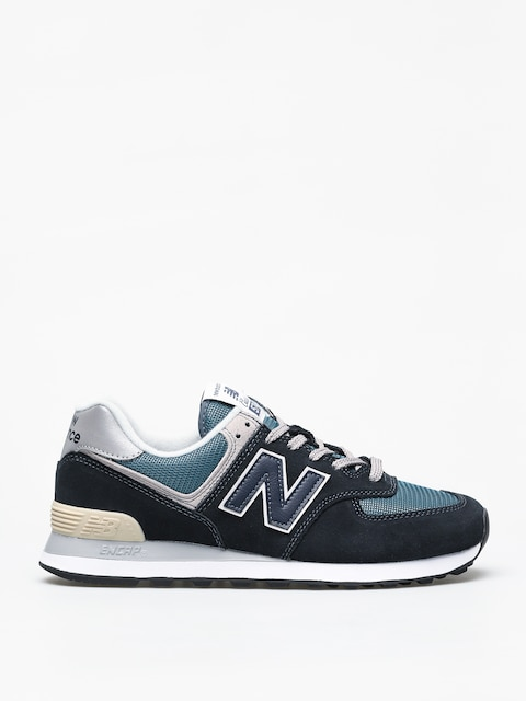 Boty New Balance 574 (dark navy)