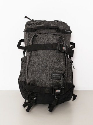 Batoh Element The Explorer (black grid htr)