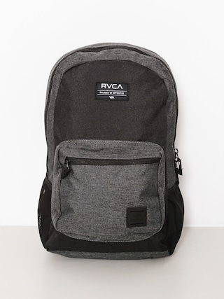 Batoh RVCA Estate (charcoal heather)