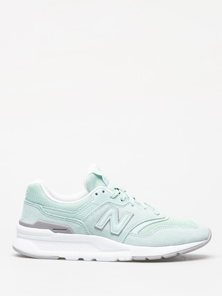 Boty New Balance 997 Wmn (white agave)