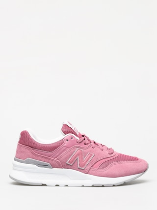 Boty New Balance 997 Wmn (mineral rose)