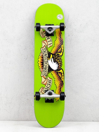 Skateboard Antihero Classic Eagle (green)