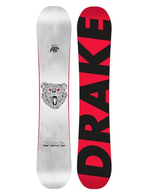Snowboard Drake Df Team