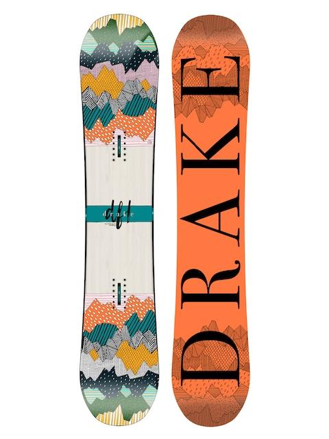 Snowboard Drake Dfl Wmn