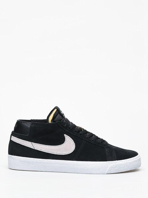 Boty Nike SB Zoom Blazer Chukka (black/atmosphere grey)