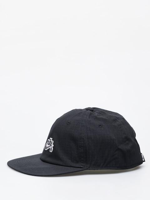 Kšiltovka  Nike SB Sb Heritage86 (black)