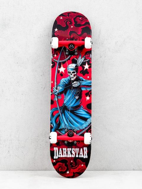 Skateboard Darkstar Stardust Fp Premium (red)