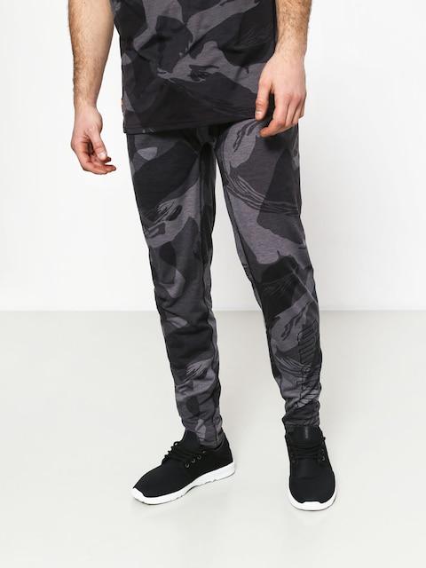 Spodní prádlo ThirtyTwo Ridelite Baselayer (black/camo)