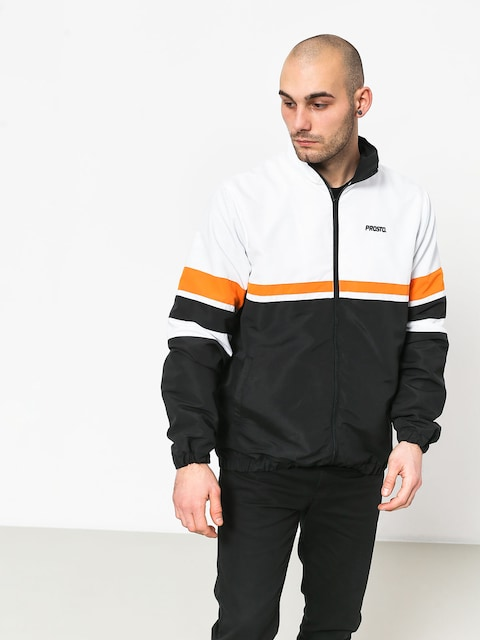 Bunda Prosto East Track Top