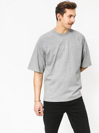 Tričko Polar Skate Default (heather grey)