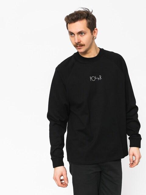 Triko Polar Skate Default (black)