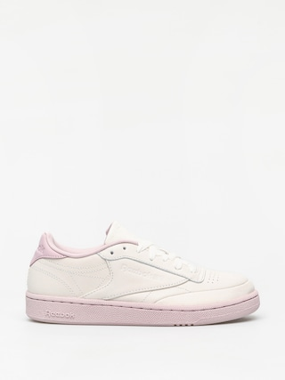Boty Reebok Club C 85 Wmn (chalk/lilac/fierce g)