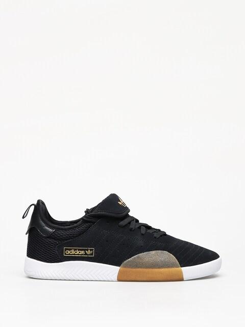 Boty adidas 3St 003 (cblack/lgrani/ftwwht)