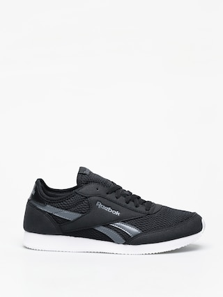 Boty Reebok Royal Cl Jogger 2Bb Wmn (black/cold grey/white)