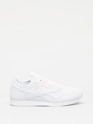 Boty Reebok Royal Cl Jogger 2Bb Wmn (white/white)