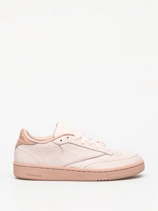 Boty Reebok Club C 85 Wmn (pale pink/dusty pink)