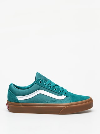 Boty Vans Old Skool (quetzal green)