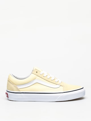 Boty Vans Old Skool (vanilla custard)