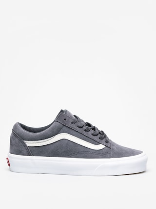 Boty Vans Old Skool (soft suede)
